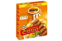mora speciaal snacks carrero