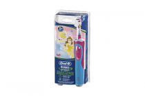 oral b kids stages power princess