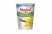 almhof roeryoghurt vanille