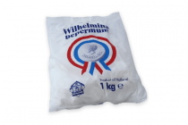 fortuin wilhelmina pepermunt zak 1 kilo