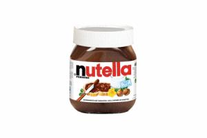 nutella 400 gram