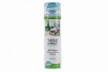 therme bali flower shower mousse