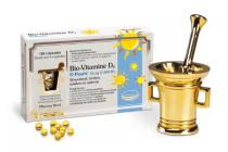 farma nord bio vitamine d3