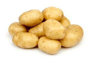 consumptie aardappelen