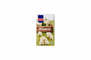 perfekt diepvriesgroente bloemkool