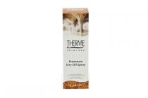 therme hammam dry oil spray