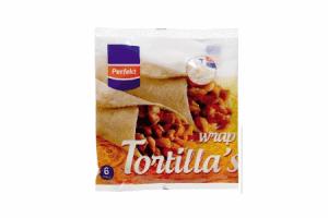 perfekt wrap tortilla