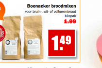 boonacker broodmixen