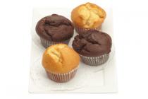 pure ambacht muffin