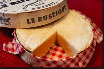 camenbert rustique