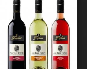 feixenet ash tree wijnen