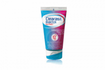 clearasil ultra scrub wash