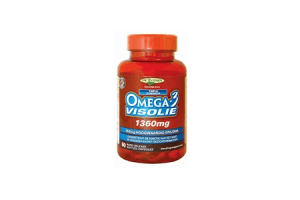 de tuinen triple omega 3 visolie