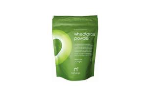 naturya bio wheatgrass poeder