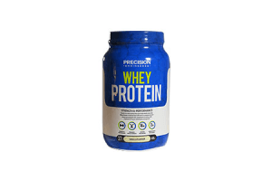 precision engineered whey proteine vanilla