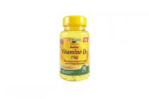 de tuinen vitamine d3 25 mcg