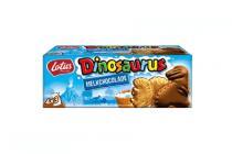 lotus dinosaurus chocolade