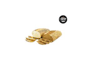 molenbrood biologisch brood licht meergranen heel brood