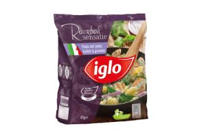 iglo pasta kipfilet pesto