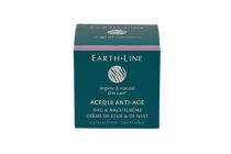 earthline a.c.e. q10 dag  nacht creme