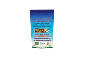 tiana biologisch kokosmeel