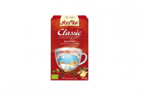 yogi tea bio classic cinnamon spice thee