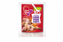 red band dropfruit duo schuim
