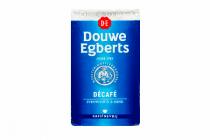 douwe egberts decafe 250 gram