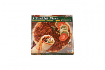 mekkafood lahmacun pizza