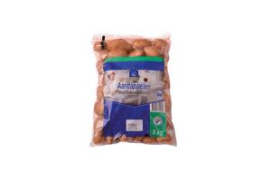 horeca select nicola aardappelen zak 5 kilo