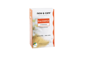 new care vitaminen