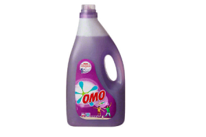 omo color vloeibaar 5 liter