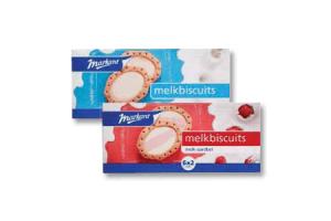 markant melkbiscuits