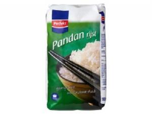 perfekt pandan rijst kilozak