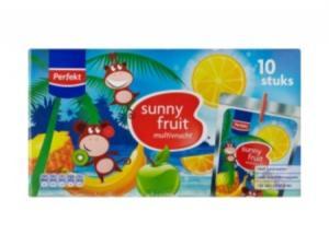 perfekt sunny fruit multivrucht