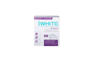 iwhite whitening kit