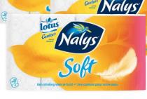 nalys toiletpapier