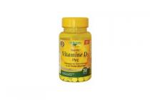 de tuinen vitamine d3 10 mcg