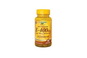 de tuinen vitamine e400 plus selenium