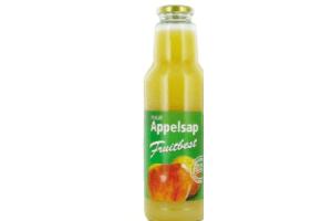 fruitbest puur sap