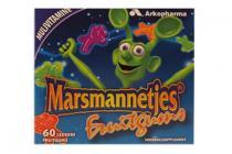 arkopharma marsmannetjes fruitgums