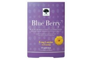new nordic blue berry