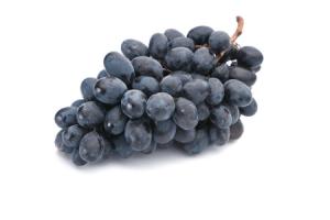 blauwe druiven
