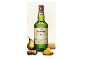 the glenlivet speyside single malt 12 years