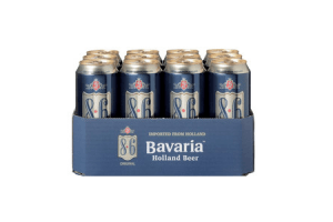 bavaria 8.6 tray 12 blikjes