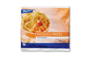 patates frites