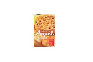 perfekt mix voor appeltaart