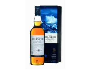 talisker 10 years