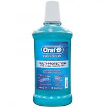 oral b pro expert mondwater