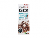 modifast go kokosreep